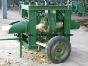Moveable Wood Peeler (SGM-240) pictures & photos