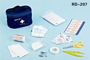 First Aid Kits (RD-207) pictures & photos