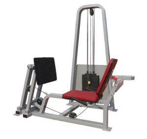 Fitness Equipment / Gym Equipment / Seated Leg Press (SW-19) pictures & photos