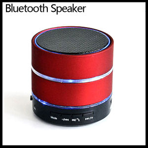 LED Stereo Portable Mini Mobile Phone MP3 Loudspeaker Sound Box pictures & photos