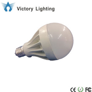 CE&RoHS Approved Plastic Indoor 3W LED Bulb Lamp pictures & photos