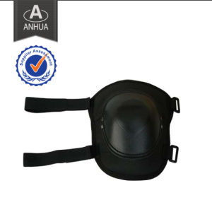 Military Police Anti Riot Knee Pad pictures & photos