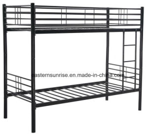 School Camp Military Use Heavy Duty Strong Bunk Bed pictures & photos