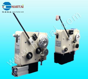 Magnet Tension Unit Coil Winding Mta-2000 Magnetic Tensioner with Cylinder pictures & photos