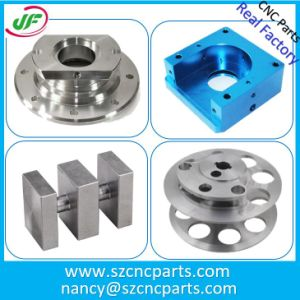 Aluminum, Stainless, Iron Steel Metal Parts Used for Optical Communication pictures & photos