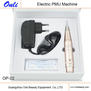 Onli Electric Cosmetic Tattoo & Permanent Makeup Machine pictures & photos