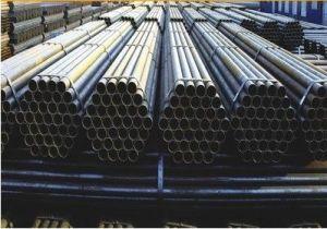 Mild Steel / Galvanized Welded Pipe / Galvanized Steel