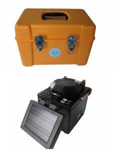 Precising Digital Fiber Splicer (TCW-605) pictures & photos