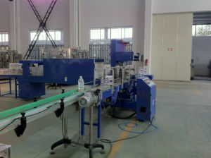 Drinking Water Plant, Mineral Water Bottling Line, Water Production Plan pictures & photos