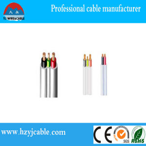 TPS Flat Electrical Cable pictures & photos