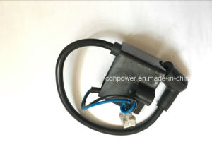12V Magneto Coil and 12V Cdi for Engine Kits pictures & photos