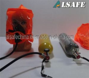 300bar Lightweight Composite Emergency Escape Air Breathing Apparatus pictures & photos