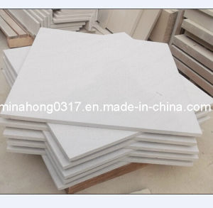 White Sandstone Tiles Floor Tiles Natural Stone pictures & photos