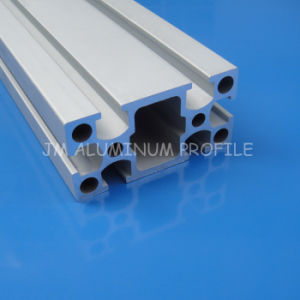 3060 Aluminum Extrusion Profile, Length 1000mm, Width 60mm High 30mm, Industrial Aluminum Profile, Aluminium Profielsysteem pictures & photos