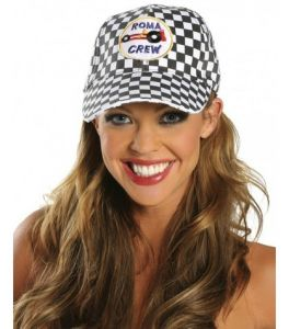 F1 Racing Cap 100% Cotton - R032 pictures & photos