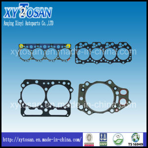 Engine Part Cylinder Head Gasket/Full Set Gasket for Mitsubishi/Mazda/Hino/Toyota/Nissan/ Renault pictures & photos
