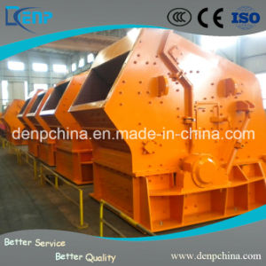 Economical PF1214 Impact Crusher for Mineral Crushing pictures & photos