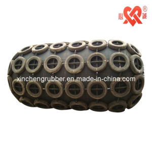 Pneumatic Rubber Fender for Ship Dock pictures & photos