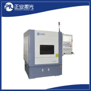 High Cost-Performance CO2 Laser Cutting Machine for Pet Protective Film pictures & photos