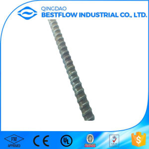 High Quality Tie Rod M12-17 pictures & photos