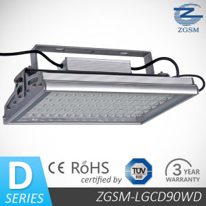 High Lumen Output 90W LED Factory Light with IP66 pictures & photos