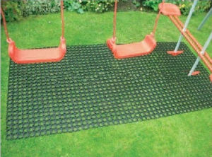 Special Design of Anti-Slip Rubber Mat