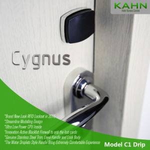 Door Locks with RFID Card Function
