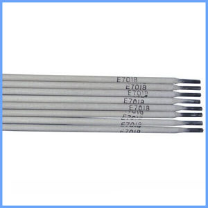 Carbon Steel E7018 Welding Rod with Factory Price pictures & photos