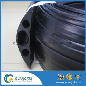 Single Hole Outdoor Rubber Protector for Cable Safety pictures & photos