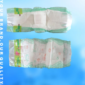 African Popular Cotton Baby Diapers pictures & photos