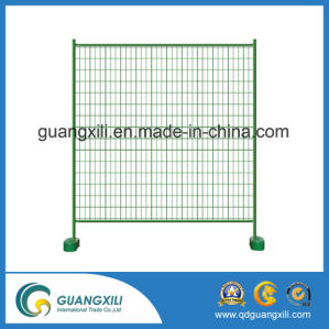 High Quality&Low Price of Double Wire Mesh Fence pictures & photos