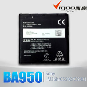 OEM Original Capacity Battery for E10I Sony Ericsson pictures & photos