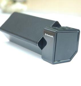High Quality Spinning Bluetooth Speaker (ECM-BS14)