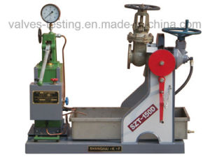 Quality Test Bench China Supplier Offline Valves′ Quality Test Bench pictures & photos
