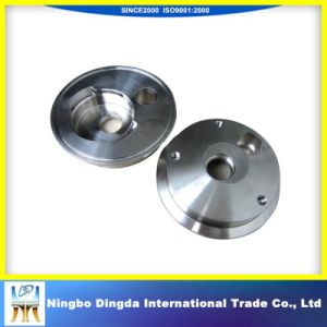 Metal CNC Machining Parts for Truck Part pictures & photos