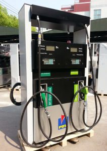 Submersible Fuel Dispenser for Gas Station pictures & photos