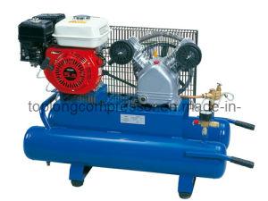 Gasoline Petrol Driven Air Compressor Air Pump (Td-0.25/8) pictures & photos