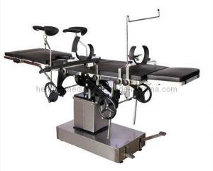 Medical Supply Slde-Manipulating Operation Table Hx-Eot 301