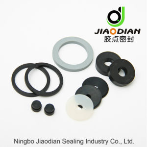 Grommets Custom Rubber Grommet with SGS RoHS FDA Certificates As568 Standard pictures & photos