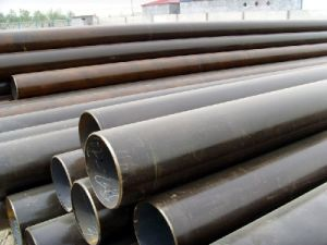 Good Quality Alloy Seamless Steel Pipe 19mn5 pictures & photos