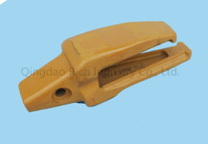Caterpillar Forklift Teeth Excavator Teeth Forging Part/Spare Parts for Excavator, Bucket Teeth Teeth Point with Wear Resistance pictures & photos