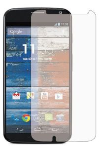 Clear Front Anti Scratch Screen Cover for Motorola Moto X pictures & photos