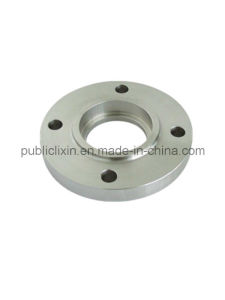 Forged Carbon Steel Socket Welding Flanges pictures & photos