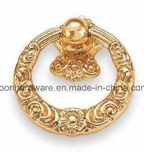 Decorative Classical Ring Pull Handle for Furniture Hardware G08051 pictures & photos