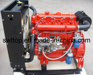 63kw 3000rpm Fire Fighting Use Diesel Engine pictures & photos