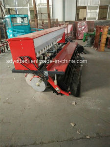 Agricultural Machinery Tractor Mounted Seeder Wheat Seeder for Sale/ Wheat Seeder, Seed pictures & photos