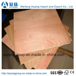 Cost-Effective Plywood for Construction, Decoration and Furniture pictures & photos