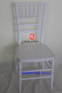 China Plastic High Quantity Chiavari Chair for Event pictures & photos