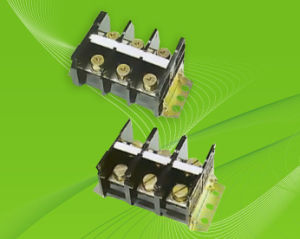 Barrier Terminal Block with High Current 380A/1000V pictures & photos