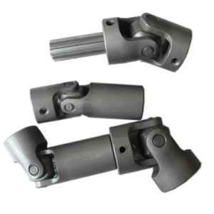 Wsp Telescopic Flexible Universal Joint for Packaging Machine pictures & photos